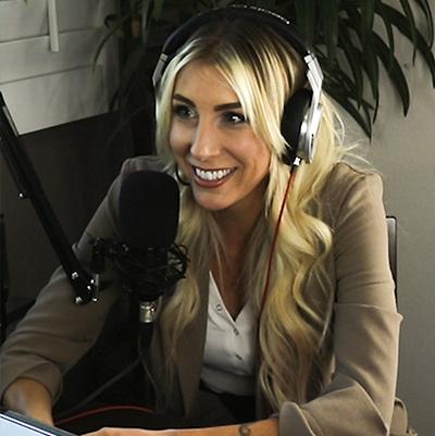 Katie Richardson Jay Jimaii - Love's Top 10 - I'm No Expert Podcast