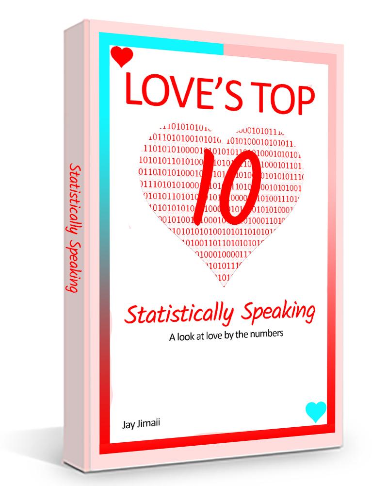 Love's Top 10, Statistically Speaking: Jay Jimaii
